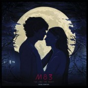 M83: You and the Night (OST) - CD