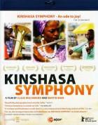 Claus Wischmann, Martin Baer: Kinshasa Symphony - An Ode To Joy (A Film By Claus Wischmann And Martin Baer) - BluRay