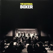 The National: Boxer - Plak