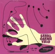 Erroll Garner Trio Vol.1 - Plak