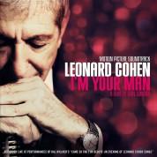 Çeşitli Sanatçılar: Leonard Cohen: I'm Your Man (Soundtrack) - CD