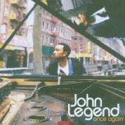 John Legend: Once Again - CD