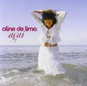 Aline De Lima: Acai - CD