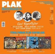 Plak Mecmuası Sayı: 4; Kasım Aralık Ocak 2018 - Dergi