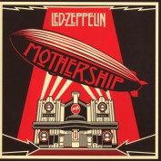Led Zeppelin: MOTHERSHIP - CD