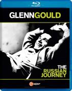 Glenn Gould - Russian Journey (A Film By Yosif Feyginberg) - BluRay