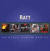 Ratt: Original Album Series - CD