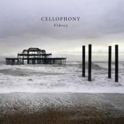 Cellophony: Vibrez - CD