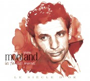 Yves Montand: Les Feuilles mortes - CD