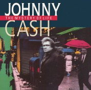 Johnny Cash: The Mystery Of Life - Plak