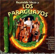 Los Paraguayos: The Very Best Of - CD