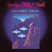 Crosby, Stills & Nash: Daylight Again - Plak