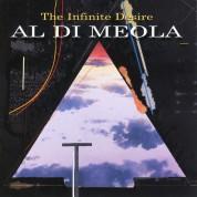 Al Di Meola: The Infinite Desire - CD