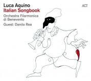 Luca Aquino: Italian Songbook - Plak
