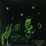 Eric Dolphy: Outward Bound - Plak