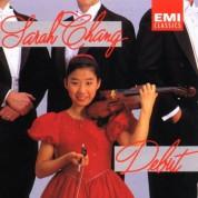 Sarah Chang - Debut - CD