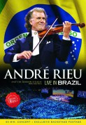 André Rieu: Live In Brazil - DVD