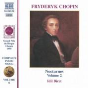 İdil Biret: Chopin: Nocturnes, Vol. 2 - CD