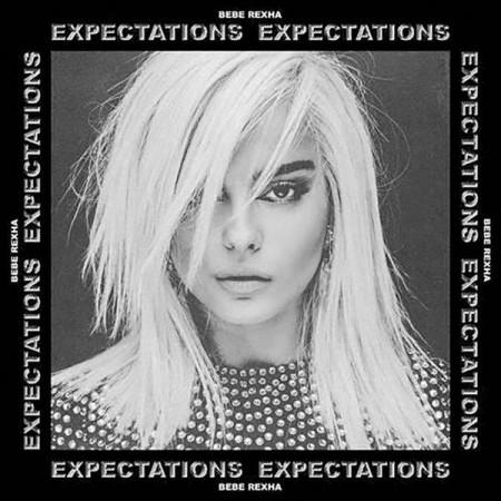 Bebe Rexha: Expectations - CD