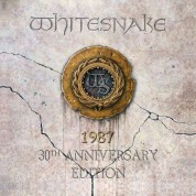 Whitesnake: 1987 (30th-Anniversary-Edition) - CD