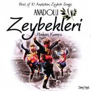 Hakan Kumru: Anadolu Zeybekleri - CD