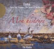 Esma Redzepova: Mon Historie - My Story - CD