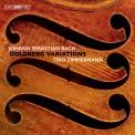 Trio Zimmermann: Bach: Goldberg Variations - SACD