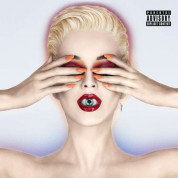 Katy Perry: Witness - CD