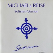 Markus Stockhausen: Karlheinz Stockhausen: Michaels Reise (Solisten-Version) - CD