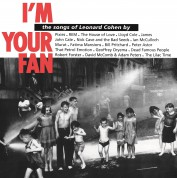 Leonard Cohen: I'm Your Fan - Plak