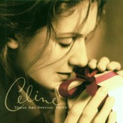 Celine Dion: These Are Special Times - CD