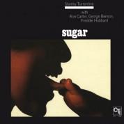 Stanley Turrentine: Sugar - Plak