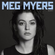 Meg Myers: Sorry - CD