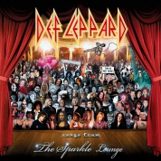 Def Leppard: Songs From The Sparkle Lounge - Plak