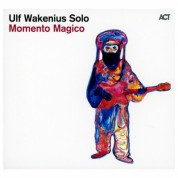 Ulf Wakenius: Momento Magico - CD