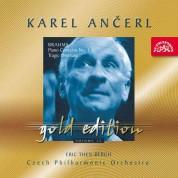 Erik Then-Bergh, Karel Ancerl: Brahms: Piano Concerto No.7 & Tragic Overture - CD