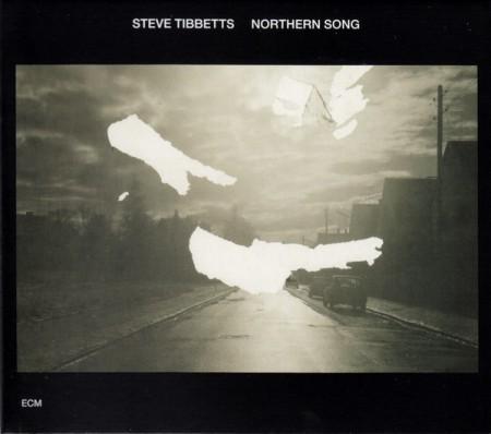 Steve Tibbetts: Northern Song - CD
