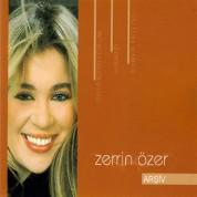 Zerrin Özer: Arşiv - CD