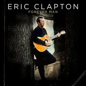 Eric Clapton: Forever Man (The Best Of) - Plak