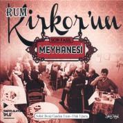 Çeşitli Sanatçılar: Rum Kirkor'un Meyhanesi - CD