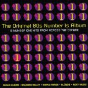 Çeşitli Sanatçılar: The Original 80's Number 1 - CD
