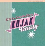 Elvis Costello: Kojak Variety - Plak
