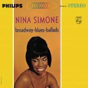 Nina Simone: Broadway - Blues - Ballads - CD