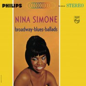 Nina Simone: Broadway - Blues - Ballads - CD