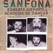 Egberto Gismonti, Academia de Danças: Sanfona - CD