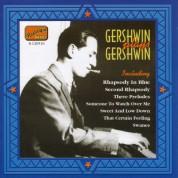Gershwin, George: Gershwin Plays Gershwin (1919-1931) - CD