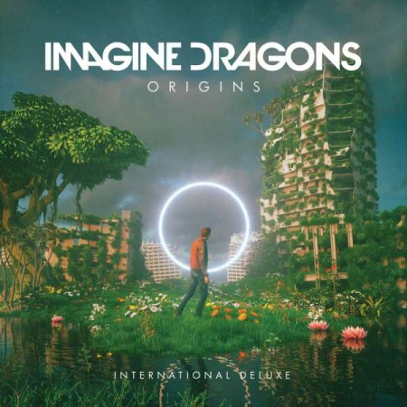 Imagine Dragons: Origins (International Deluxe Edition) - CD