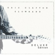 Eric Clapton: Slowhand - CD
