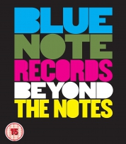 Herbie Hancock, Wayne Shorter, Norah Jones, Robert Glasper: Blue Note Records: Beyond The Notes - BluRay