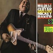 Mickey Baker: Wildest Guitar - Plak